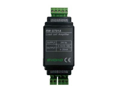 Bộ chuyển đổi tín hiệu đầu cân Loadcell sang analog 4 20mA 0 10V 0 5V RW GT01A 2