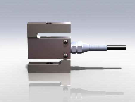 Load Cell S Type LCS S3 2