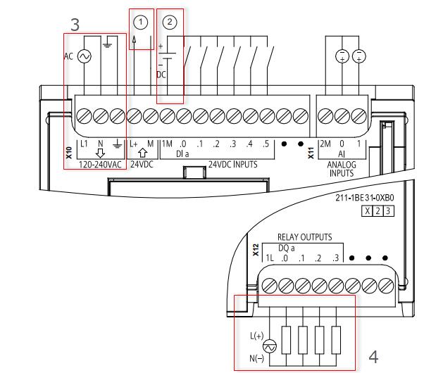 s7 1200 wiring 1